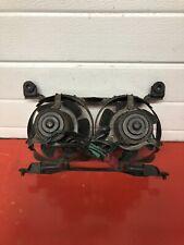 Honda vf1000R SC16 ventilator set 19030MJ4671  19035MJ4405  vf 1000 MJ4
