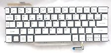 Genuine ACER ASPIRE ULTRABOOK S7-191 Keyboard NK.I1013.00U MP-12A5 90.4D07I.1D4