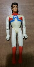 Vintage Team America Ideal Thunder Riders Honcho Action Figure