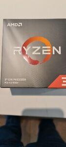 AMD Ryzen 3 3100 3.6GHz Socket AM4 Quad-Core Processor (100-100000284BOX)