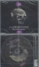 CD--A LIFE DIVIDED--THE LAST DANCE   EP
