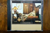 A Collection, Greatest Hits And More - Barbra Streisand  -  CD, VG