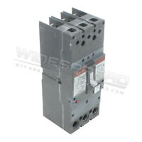SFLA36AI0250 General Electric Circuit Breaker Spectra Series SFLA 250A 600V Bolt