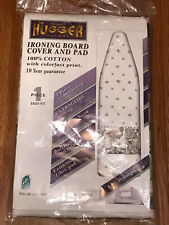Hugger Ironing Board Cover
