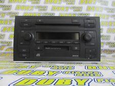 AUTORADIO CD REF.8E0035195 AUDI A4 ANGLAISE