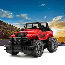 1:24 Drift ferngesteuertes RC RTR Auto Truck Car Buggy Kinder Spielzeug Geschenk