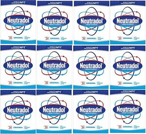 Neutradol Gel Odour Destroyer Original  X12