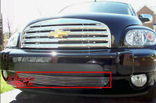 Fits 2006-2010 Chevy HHR Bumper Billet Grille Insert 07 08 09