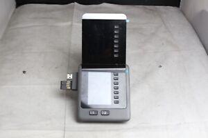 Cisco CP-8800-V-KEM 8865 Phone Key Expansion Module W/ USB Attachment - NO STAND