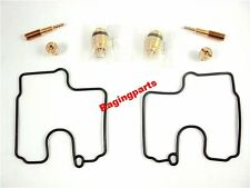 Carburetor Repair Kit (2 Kits) Hyosung GT650 GT650R GT650 Naked GV650