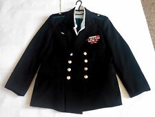 RARE Naval Aviation Soviet Army USSR General Uniform Jacket, trousers, shirt