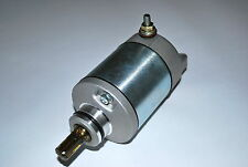 STARTER MOTOR TO FIT HONDA XL125V VARADERO 2001 TO 2013 NEW