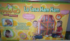 HAMTARO LA CASA HAM-HAM