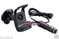 Garmin Montana 650 650t Suction Cup Mount & Cradle with Power Cable 010-11654-00