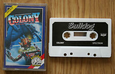 Colony Sinclair ZX Spectrum 48K Game *NEW*