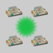 S830-20 Pièces Led 5mm Vert Leds Transparent 18000mcd 20 Degrés