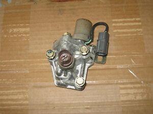 HONDA S2000 GENUINE ENGINE VTEC SOLENOID