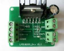 PWM Adjustable Speed Motor Driver Module LMD18200T 3A for Arduino R3 Robot