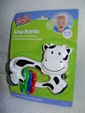 Babies 2 Grow Cow Rattle