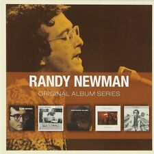 RANDY NEWMAN ORIGINAL ALBUM SERIES: 5CD SET (2011)