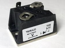 New Vishay T90ria20 Phase Control Scr Module T Series Thyristor 200v 90a