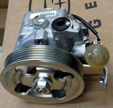 Subaru liberty power steering pump