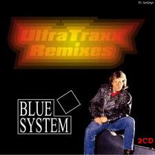 326 - BLUE SYSTEM - UltraTraxx Remixes [2CD] MODERN TALKING