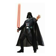 New Star Wars Darth Vader Adult Costume Size Small (S) 34-36 Jacket Size