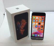 Apple iPhone 6s 32GB 4.7 pulgadas (Desbloqueado) Excelente Estado-Gris Espacio * en Caja *