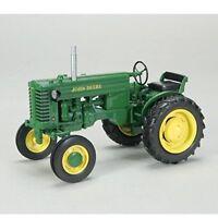 John Deere M Gas Wide Front Tractor 1:16 SpecCast Model - JDM252*