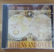 The Troggs,Athens Andover New And Sealed CD