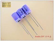 20pcs Panasonic YZ-BP Series 3.3uF/50V Audio Non-Polar Electrolytic Capacitor