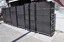 EV/ELECTRO-VOICE SPEAKER XLC 127-DVX 3-WAY LINE ARRAY (PAIR)
