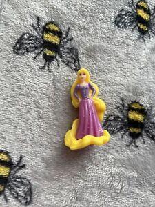 P Disney Princess Kinder Egg Toy Rapunzel Mini Figure Toy