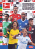 Topps Bundesliga 2018/19 aus Liste 20 Sticker aussuchen auch Glitzer