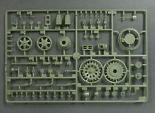 Hobby Boss 1/35th Scale Soviet T-35 Parts Tree B from Kit No. 83843