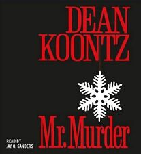 Dean KOONTZ / MR MURDER        [ Audiobook ]
