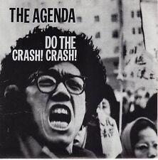 The Agenda - Do The Crash! Crash! - With an X 2002