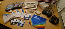 Commodore Amiga A600 HD 20MB Hard Disk in working condition boxed bundle RARE