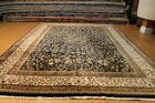 """6'6"""" x 9'4"""" Turkish Hereke Rug made out of 100% natural wool handmade knotted"""