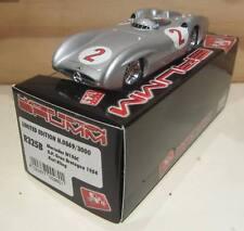 0661.Brumm R352B MERCEDES W196C GP Gran Bretagna 1954 Limited edition Half price