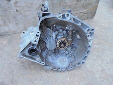 TOYOTA AYGO 1 LTR 5SPEED MANUAL 36,000 MILES GEARBOX FIT 2006-2012