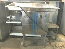 Meat Grinder Biro 5 Hp And Commercial Sausage Maker 208 220 V 14 Amps 3 Phase