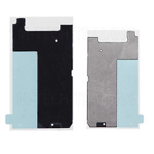 REPLACEMENT 2 X IPHONE 6 4.7 INNER LCD METAL PLATE ANTI STATIC HEAT STICKER PART