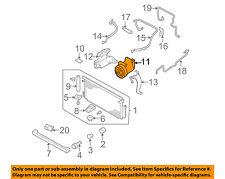 SUBARU OEM 04-07 Impreza-A/C AC Compressor 73111FE040