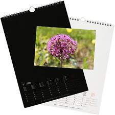 Foto Bastelkalender 2018 Kreativkalender A4 Kalender zum selber gestalten NEU