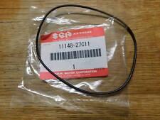 Suzuki, 11148 27C11, Cylinder head o ring No 2, RM125 1989-2008