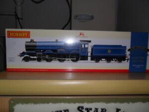 hornby king class locomotive