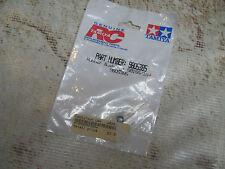 Vintage RC Tamiya Rubber Bushing Set 58072 9805385
