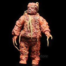 """5"""" Doctor Who Classic Action Figure Claws of Axos Axon Man Monster Red 145"""